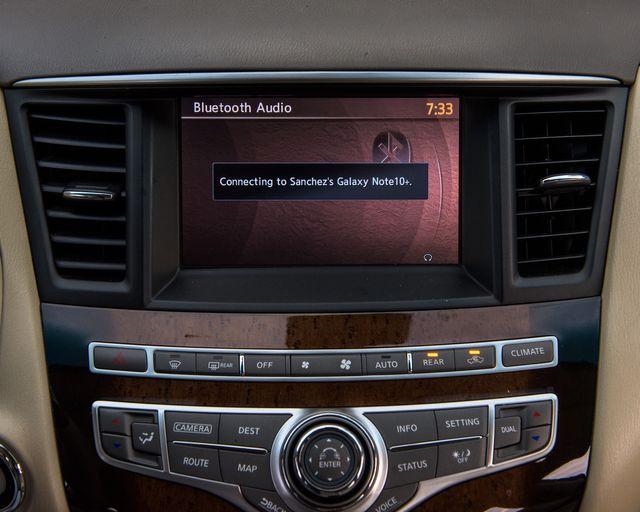2014 Infiniti QX60 Hybrid Burbank, CA 29