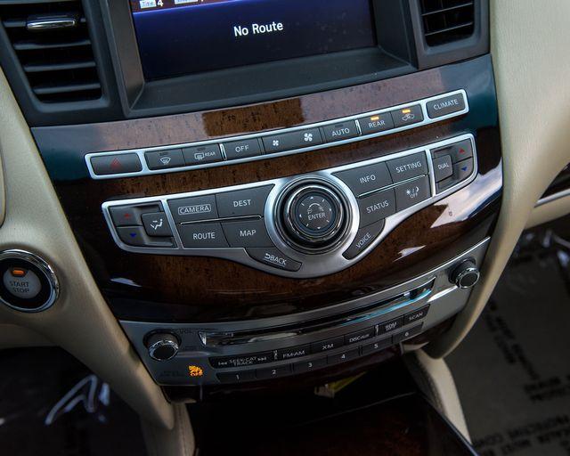 2014 Infiniti QX60 Hybrid Burbank, CA 30