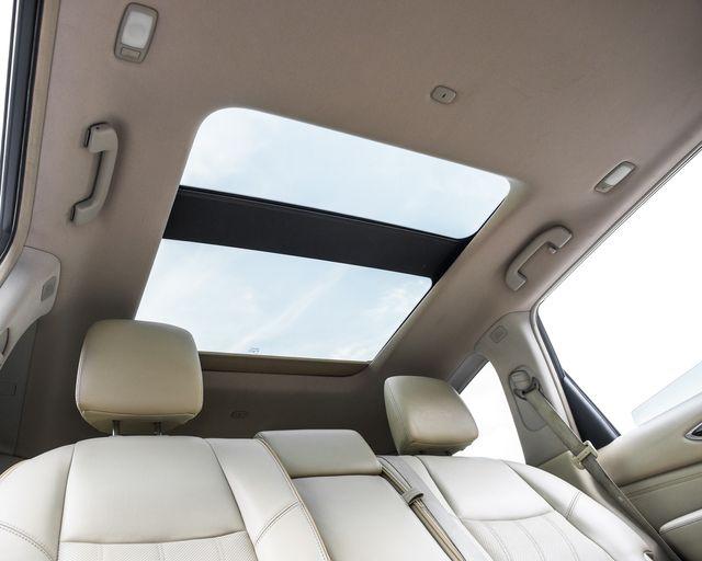 2014 Infiniti QX60 Hybrid Burbank, CA 34