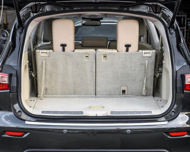 2014 Infiniti QX60 Hybrid Burbank, CA 35