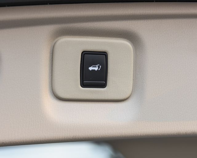 2014 Infiniti QX60 Hybrid Burbank, CA 36