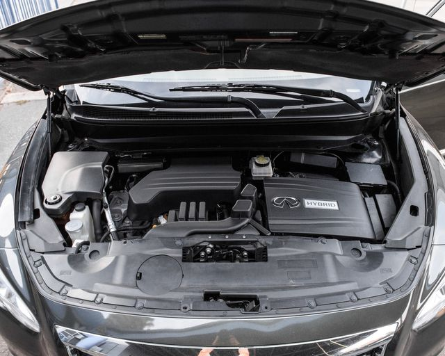 2014 Infiniti QX60 Hybrid Burbank, CA 37
