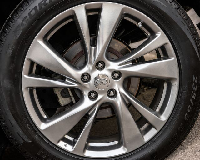 2014 Infiniti QX60 Hybrid Burbank, CA 38