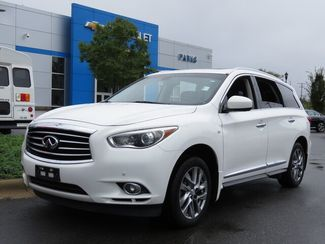 2014 Infiniti QX60 Base in Kernersville, NC 27284