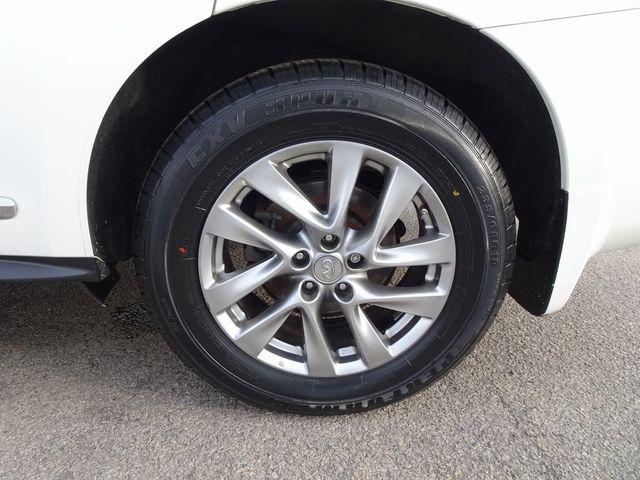 2014 Infiniti QX60 Hybrid Madison, NC 11