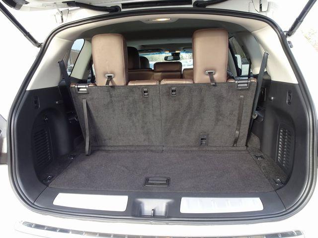 2014 Infiniti QX60 Hybrid Madison, NC 13