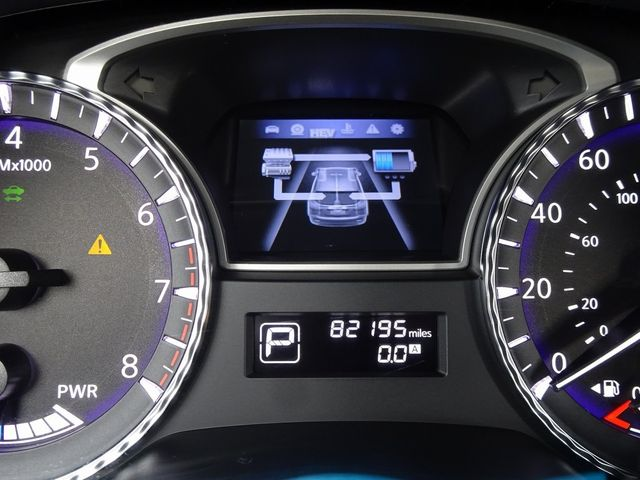 2014 Infiniti QX60 Hybrid Madison, NC 15