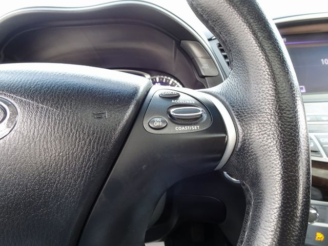 2014 Infiniti QX60 Hybrid Madison, NC 16