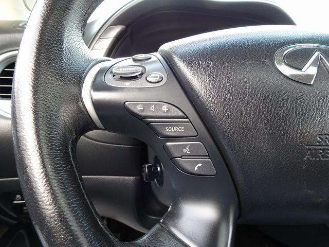 2014 Infiniti QX60 Hybrid Madison, NC 17