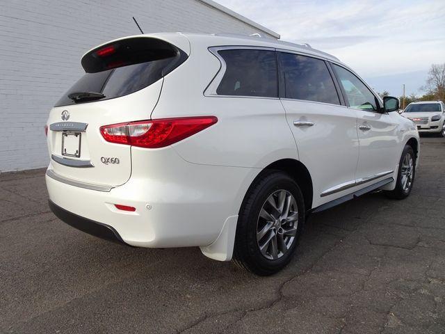2014 Infiniti QX60 Hybrid Madison, NC 1