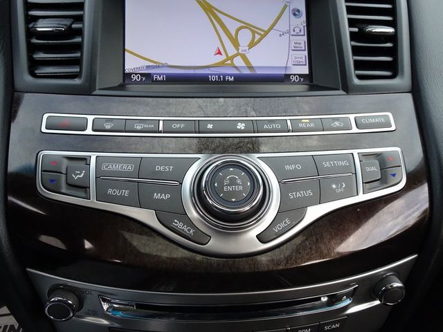 2014 Infiniti QX60 Hybrid Madison, NC 23