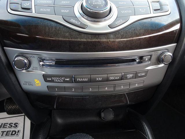 2014 Infiniti QX60 Hybrid Madison, NC 24