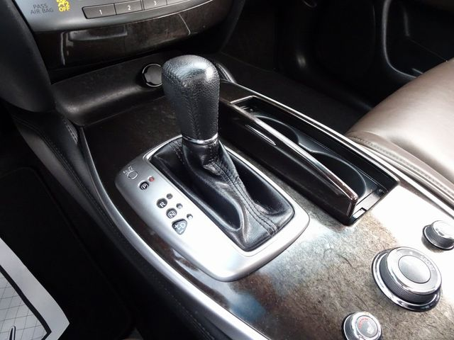 2014 Infiniti QX60 Hybrid Madison, NC 25