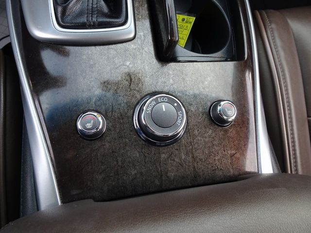 2014 Infiniti QX60 Hybrid Madison, NC 26