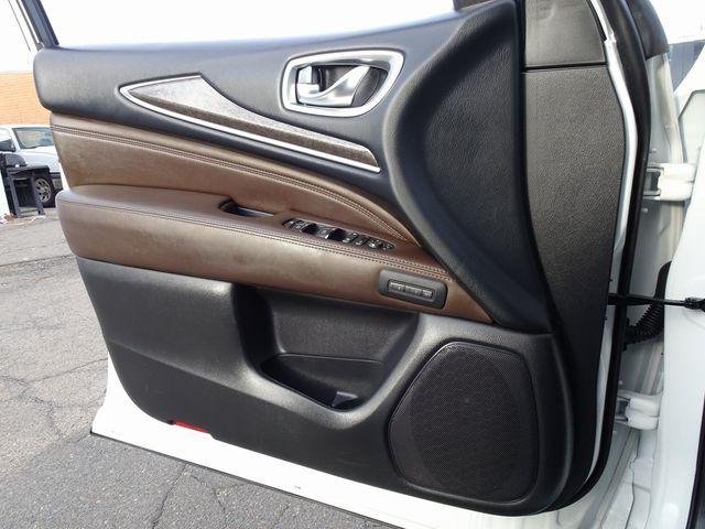 2014 Infiniti QX60 Hybrid Madison, NC 28
