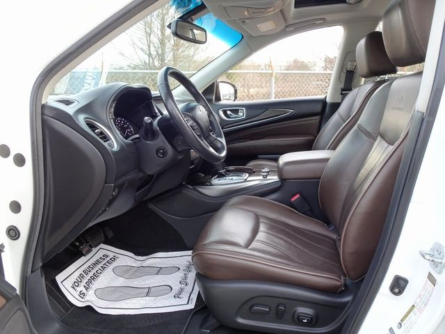 2014 Infiniti QX60 Hybrid Madison, NC 29