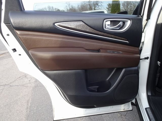 2014 Infiniti QX60 Hybrid Madison, NC 32