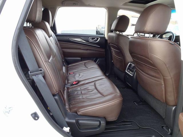 2014 Infiniti QX60 Hybrid Madison, NC 38