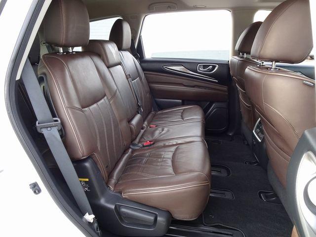 2014 Infiniti QX60 Hybrid Madison, NC 39