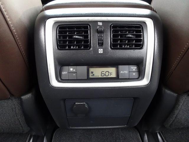 2014 Infiniti QX60 Hybrid Madison, NC 40