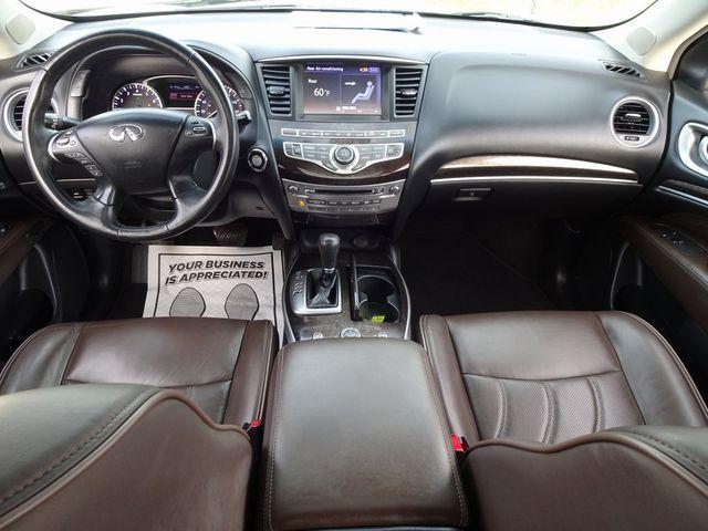 2014 Infiniti QX60 Hybrid Madison, NC 41