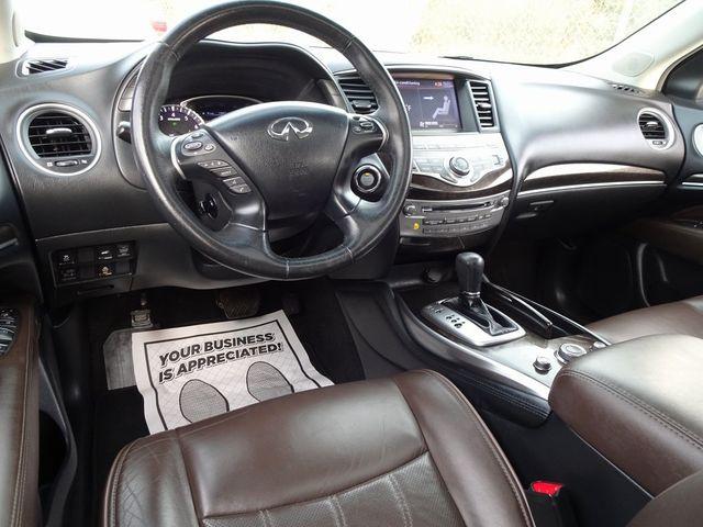 2014 Infiniti QX60 Hybrid Madison, NC 42