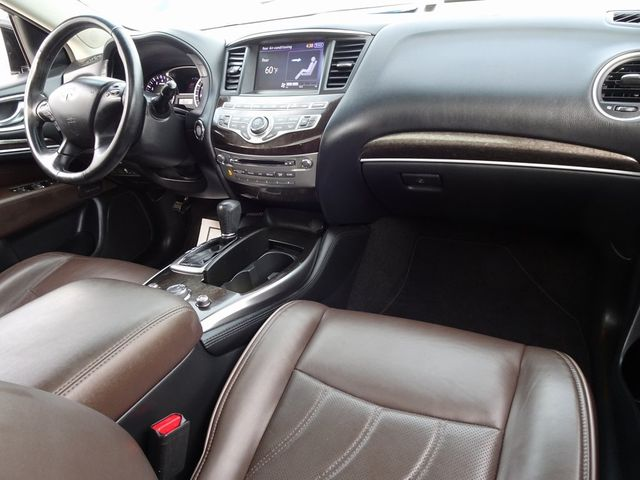 2014 Infiniti QX60 Hybrid Madison, NC 43