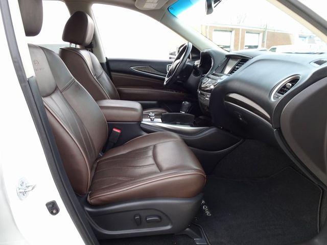 2014 Infiniti QX60 Hybrid Madison, NC 45