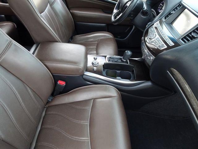 2014 Infiniti QX60 Hybrid Madison, NC 48