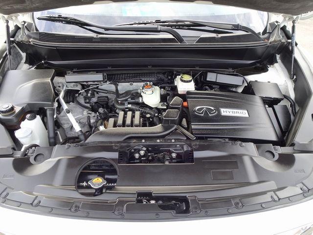 2014 Infiniti QX60 Hybrid Madison, NC 50