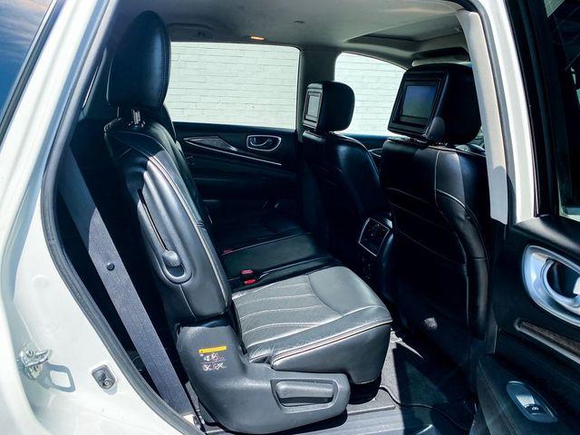 2014 Infiniti QX60 Hybrid Madison, NC 9