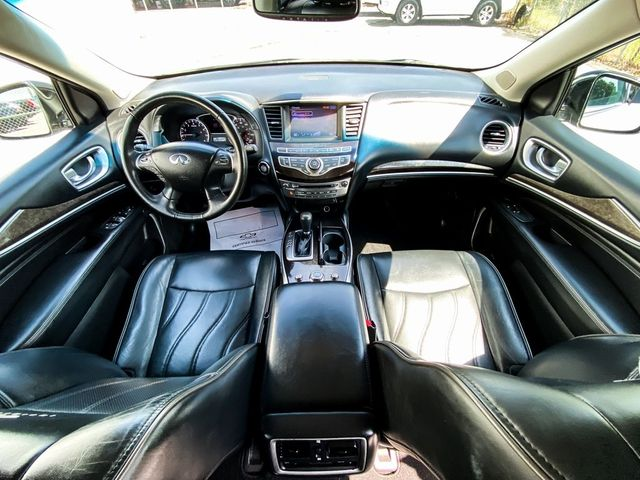 2014 Infiniti QX60 Hybrid Madison, NC 12