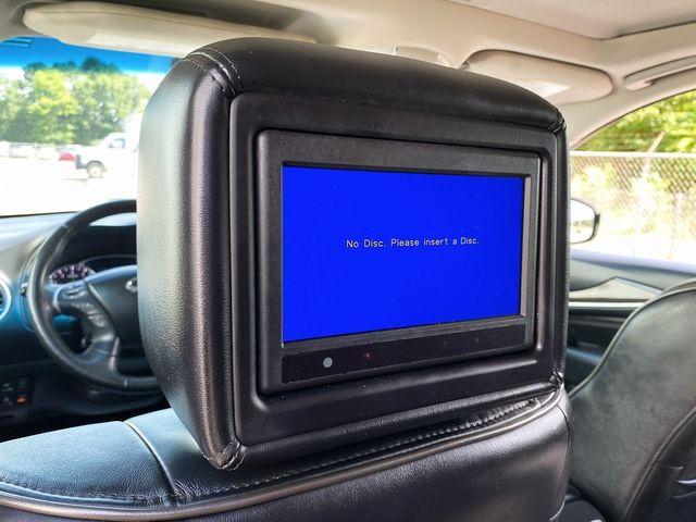 2014 Infiniti QX60 Hybrid Madison, NC 27