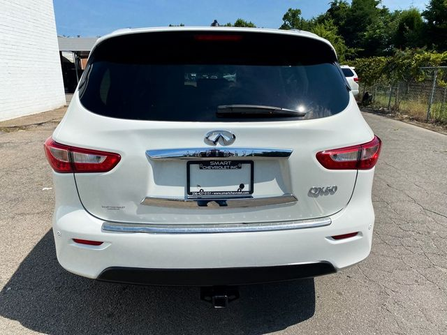 2014 Infiniti QX60 Hybrid Madison, NC 2