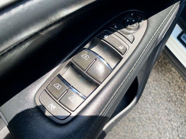 2014 Infiniti QX60 Hybrid Madison, NC 31