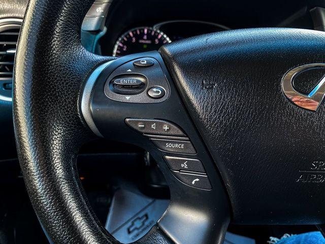 2014 Infiniti QX60 Hybrid Madison, NC 33