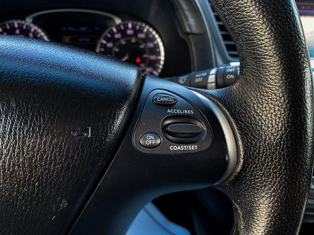 2014 Infiniti QX60 Hybrid Madison, NC 34