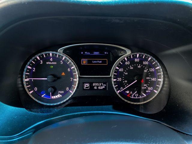 2014 Infiniti QX60 Hybrid Madison, NC 35