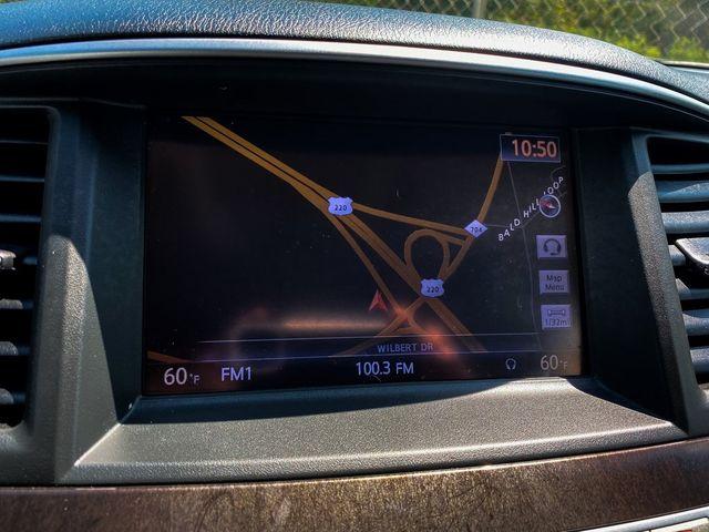2014 Infiniti QX60 Hybrid Madison, NC 36