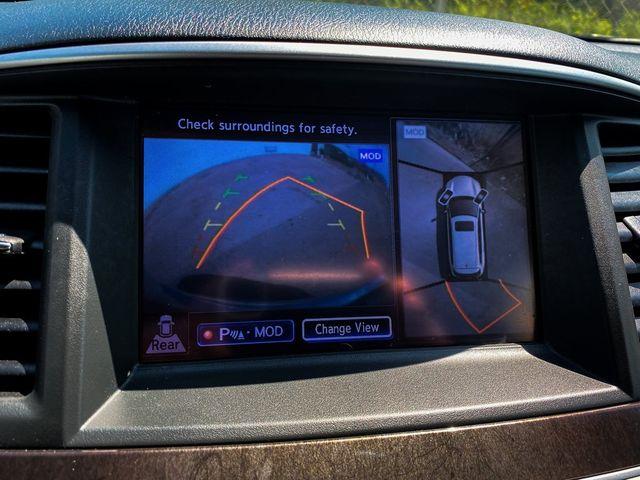 2014 Infiniti QX60 Hybrid Madison, NC 37
