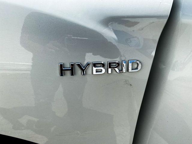 2014 Infiniti QX60 Hybrid Madison, NC 46