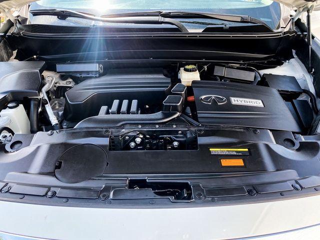 2014 Infiniti QX60 Hybrid Madison, NC 47