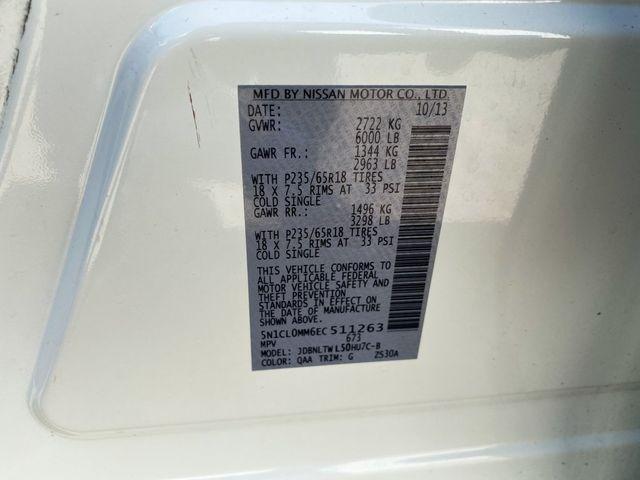 2014 Infiniti QX60 Hybrid Madison, NC 51