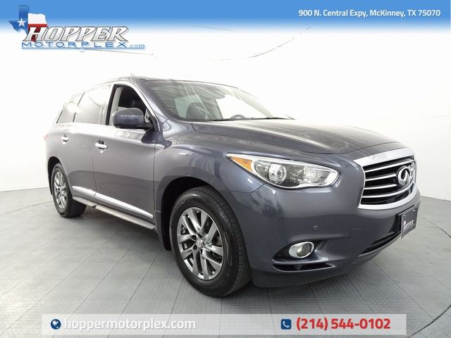 2014 Infiniti QX60 Base in McKinney, Texas 75070