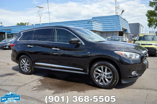 2014 Infiniti QX60 Base in Memphis, Tennessee 38115