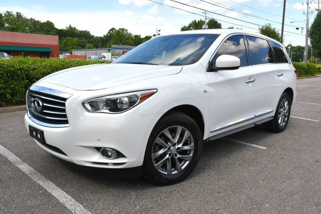 2014 Infiniti QX60 in Memphis, Tennessee 38128