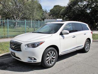 2014 Infiniti QX60 in Miami, FL 33142
