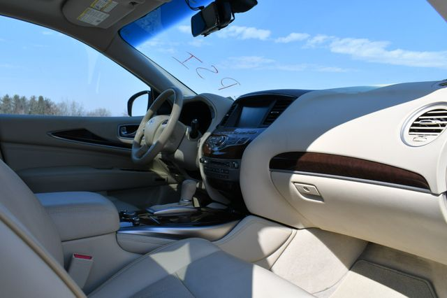 2014 Infiniti QX60 AWD Naugatuck, Connecticut 10