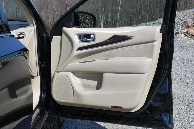 2014 Infiniti QX60 AWD Naugatuck, Connecticut 12