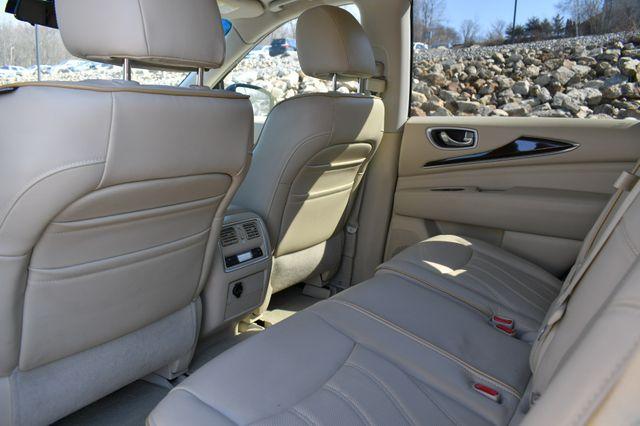 2014 Infiniti QX60 AWD Naugatuck, Connecticut 17